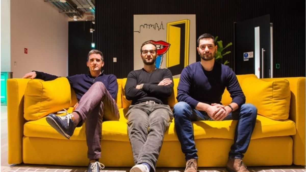 Property tech start-up Geowox secures €1.5m in funding
