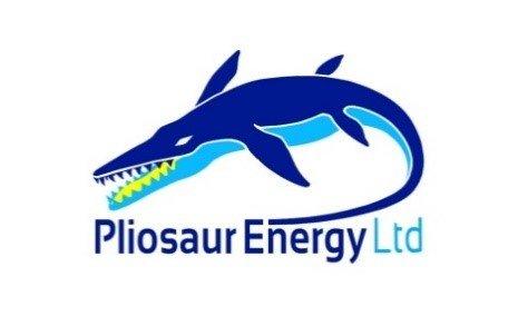pliosaur-logo